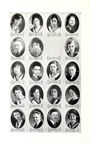 Page 12, 1920 Edition, Arsenal Technical High School - Arsenal Cannon Yearbook (Indianapolis, IN) online yearbook collection