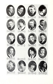 Page 14, 1920 Edition, Arsenal Technical High School - Arsenal Cannon Yearbook (Indianapolis, IN) online yearbook collection