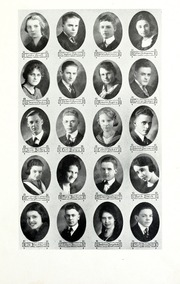 Page 9, 1920 Edition, Arsenal Technical High School - Arsenal Cannon Yearbook (Indianapolis, IN) online yearbook collection