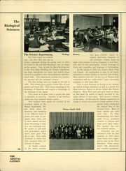 Page 12, 1934 Edition, Arsenal Technical High School - Arsenal Cannon Yearbook (Indianapolis, IN) online yearbook collection