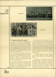 Page 14, 1934 Edition, Arsenal Technical High School - Arsenal Cannon Yearbook (Indianapolis, IN) online yearbook collection