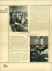 Page 16, 1934 Edition, Arsenal Technical High School - Arsenal Cannon Yearbook (Indianapolis, IN) online yearbook collection