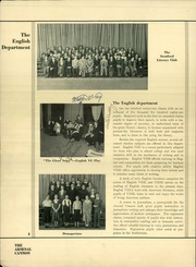 Page 6, 1934 Edition, Arsenal Technical High School - Arsenal Cannon Yearbook (Indianapolis, IN) online yearbook collection