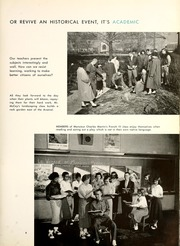 Page 13, 1955 Edition, Arsenal Technical High School - Arsenal Cannon Yearbook (Indianapolis, IN) online yearbook collection