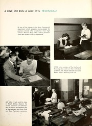 Page 15, 1955 Edition, Arsenal Technical High School - Arsenal Cannon Yearbook (Indianapolis, IN) online yearbook collection