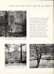 Page 10, 1957 Edition, Arsenal Technical High School - Arsenal Cannon Yearbook (Indianapolis, IN) online yearbook collection