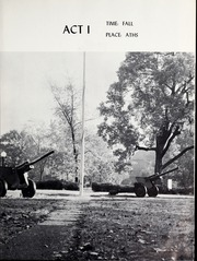 Page 17, 1963 Edition, Arsenal Technical High School - Arsenal Cannon Yearbook (Indianapolis, IN) online yearbook collection