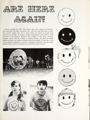 Page 11, 1972 Edition, Arsenal Technical High School - Arsenal Cannon Yearbook (Indianapolis, IN) online yearbook collection