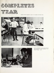 Page 15, 1972 Edition, Arsenal Technical High School - Arsenal Cannon Yearbook (Indianapolis, IN) online yearbook collection