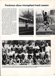 Page 107, 1976 Edition, Arsenal Technical High School - Arsenal Cannon Yearbook (Indianapolis, IN) online yearbook collection
