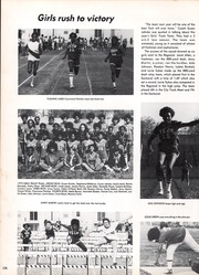 Page 108, 1976 Edition, Arsenal Technical High School - Arsenal Cannon Yearbook (Indianapolis, IN) online yearbook collection