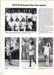 Page 112, 1976 Edition, Arsenal Technical High School - Arsenal Cannon Yearbook (Indianapolis, IN) online yearbook collection
