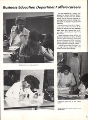 Page 25, 1976 Edition, Arsenal Technical High School - Arsenal Cannon Yearbook (Indianapolis, IN) online yearbook collection