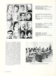 Page 18, 1976 Edition, Bishop Dwenger High School - Aureate Yearbook (Fort Wayne, IN) online yearbook collection