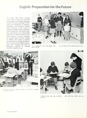 Page 24, 1976 Edition, Bishop Dwenger High School - Aureate Yearbook (Fort Wayne, IN) online yearbook collection