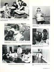 Page 27, 1976 Edition, Bishop Dwenger High School - Aureate Yearbook (Fort Wayne, IN) online yearbook collection