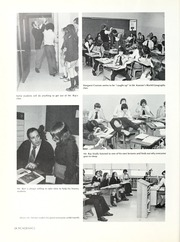 Page 28, 1976 Edition, Bishop Dwenger High School - Aureate Yearbook (Fort Wayne, IN) online yearbook collection