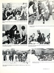 Page 31, 1976 Edition, Bishop Dwenger High School - Aureate Yearbook (Fort Wayne, IN) online yearbook collection