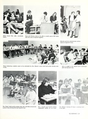 Page 33, 1976 Edition, Bishop Dwenger High School - Aureate Yearbook (Fort Wayne, IN) online yearbook collection
