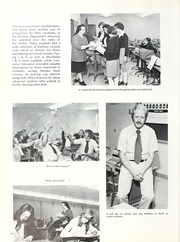 Page 34, 1976 Edition, Bishop Dwenger High School - Aureate Yearbook (Fort Wayne, IN) online yearbook collection