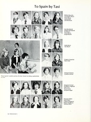 Page 58, 1976 Edition, Bishop Dwenger High School - Aureate Yearbook (Fort Wayne, IN) online yearbook collection