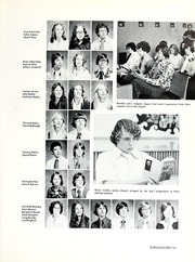 Page 69, 1976 Edition, Bishop Dwenger High School - Aureate Yearbook (Fort Wayne, IN) online yearbook collection