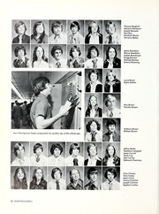 Page 70, 1976 Edition, Bishop Dwenger High School - Aureate Yearbook (Fort Wayne, IN) online yearbook collection