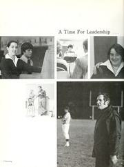 Page 8, 1978 Edition, Bishop Dwenger High School - Aureate Yearbook (Fort Wayne, IN) online yearbook collection