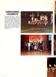 Page 12, 1979 Edition, Bishop Dwenger High School - Aureate Yearbook (Fort Wayne, IN) online yearbook collection