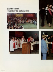 Page 10, 1980 Edition, Bishop Dwenger High School - Aureate Yearbook (Fort Wayne, IN) online yearbook collection