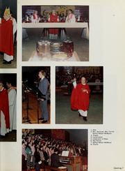 Page 11, 1980 Edition, Bishop Dwenger High School - Aureate Yearbook (Fort Wayne, IN) online yearbook collection