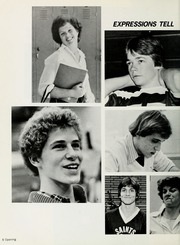 Page 12, 1980 Edition, Bishop Dwenger High School - Aureate Yearbook (Fort Wayne, IN) online yearbook collection