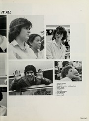 Page 13, 1980 Edition, Bishop Dwenger High School - Aureate Yearbook (Fort Wayne, IN) online yearbook collection