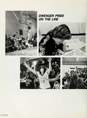 Page 16, 1980 Edition, Bishop Dwenger High School - Aureate Yearbook (Fort Wayne, IN) online yearbook collection