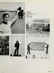 Page 17, 1980 Edition, Bishop Dwenger High School - Aureate Yearbook (Fort Wayne, IN) online yearbook collection