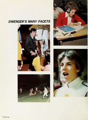 Page 6, 1980 Edition, Bishop Dwenger High School - Aureate Yearbook (Fort Wayne, IN) online yearbook collection