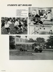 Page 8, 1980 Edition, Bishop Dwenger High School - Aureate Yearbook (Fort Wayne, IN) online yearbook collection