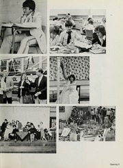 Page 9, 1980 Edition, Bishop Dwenger High School - Aureate Yearbook (Fort Wayne, IN) online yearbook collection