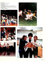 Page 11, 1981 Edition, Bishop Dwenger High School - Aureate Yearbook (Fort Wayne, IN) online yearbook collection