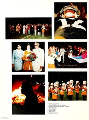 Page 14, 1981 Edition, Bishop Dwenger High School - Aureate Yearbook (Fort Wayne, IN) online yearbook collection