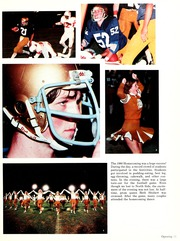 Page 15, 1981 Edition, Bishop Dwenger High School - Aureate Yearbook (Fort Wayne, IN) online yearbook collection
