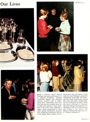 Page 7, 1981 Edition, Bishop Dwenger High School - Aureate Yearbook (Fort Wayne, IN) online yearbook collection
