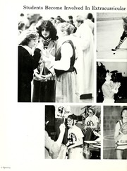 Page 8, 1981 Edition, Bishop Dwenger High School - Aureate Yearbook (Fort Wayne, IN) online yearbook collection