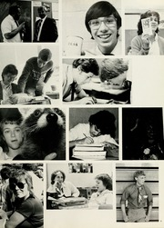 Page 13, 1983 Edition, Bishop Dwenger High School - Aureate Yearbook (Fort Wayne, IN) online yearbook collection