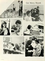Page 16, 1983 Edition, Bishop Dwenger High School - Aureate Yearbook (Fort Wayne, IN) online yearbook collection