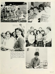 Page 17, 1983 Edition, Bishop Dwenger High School - Aureate Yearbook (Fort Wayne, IN) online yearbook collection