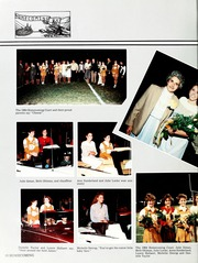 Page 14, 1985 Edition, Bishop Dwenger High School - Aureate Yearbook (Fort Wayne, IN) online yearbook collection