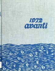 1972 Edition, Spring Lake High School - Avanti Yearbook (Spring Lake, MI)