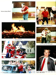 Page 10, 1988 Edition, Spring Lake High School - Avanti Yearbook (Spring Lake, MI) online yearbook collection