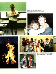 Page 7, 1988 Edition, Spring Lake High School - Avanti Yearbook (Spring Lake, MI) online yearbook collection